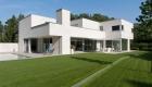 Bonheiden - Hugues Goffin woning aluminium ramen deuren corswarem group alu design tongeren schueco (1)