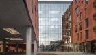 Campus Hast Viso Hasselt Corswarem aluminium ramen deuren schuco tongeren buitenschrijnwerk gevel a2o architecten scholen van morgen (15)