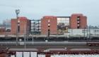 Campus Hast Viso Hasselt Corswarem aluminium ramen deuren schuco tongeren buitenschrijnwerk gevel a2o architecten scholen van morgen (17)