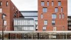 Campus Hast Viso Hasselt Corswarem aluminium ramen deuren schuco tongeren buitenschrijnwerk gevel a2o architecten scholen van morgen (18)