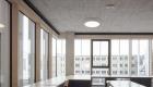 Campus Hast Viso Hasselt Corswarem aluminium ramen deuren schuco tongeren buitenschrijnwerk gevel a2o architecten scholen van morgen (3)