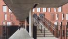 Campus Hast Viso Hasselt Corswarem aluminium ramen deuren schuco tongeren buitenschrijnwerk gevel a2o architecten scholen van morgen (9)