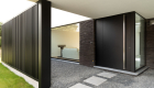 blockoffice woning ramen Schuco sint-truiden corswarem moderne villa huis huizen