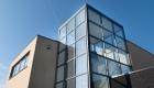 Diepenbeek - Jochen Put woning aluminium ramen deuren corswarem group alu design tongeren schueco (2)