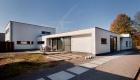 Haacht - Schellen Architecten woning aluminium ramen deuren corswarem group alu design tongeren schueco (2)