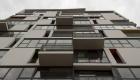 Leopoldvillage Brussel (2) aluminium ramen deuren glasgevels corswarem tongeren schueco shuco