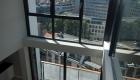 Leopoldvillage Brussel (3) aluminium ramen deuren glasgevels corswarem tongeren schueco shuco