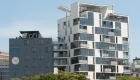 Leopoldvillage Brussel (7) aluminium ramen deuren glasgevels corswarem tongeren schueco shuco