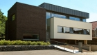 Lummen - Poelmans woning aluminium ramen deuren corswarem group alu design tongeren schueco (1)