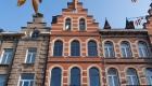 Renovatieproject Leuven architect Heidi Vanduffel woning renovatie oude ramen aluminium corswarem group alu design tongeren schueco (1)