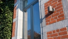 Renovatieproject Leuven architect Heidi Vanduffel woning renovatie oude ramen aluminium corswarem group alu design tongeren schueco (3)