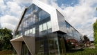 Singelbeek Hasselt (1) aluminium ramen deuren glasgevels corswarem tongeren schueco shuco