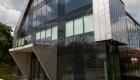 Singelbeek Hasselt (2) aluminium ramen deuren glasgevels corswarem tongeren schueco shuco