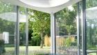 Tuinkamer Kiewit Fons Vanhoudt woning aluminium ramen deuren corswarem group alu design tongeren schueco(13)