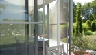 Tuinkamer Kiewit Fons Vanhoudt woning aluminium ramen deuren corswarem group alu design tongeren schueco(7)
