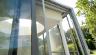 Tuinkamer Kiewit Fons Vanhoudt woning aluminium ramen deuren corswarem group alu design tongeren schueco(8)