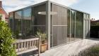 Tuinkamer Kiewit Fons Vanhoudt woning aluminium ramen deuren corswarem group alu design tongeren schueco(9)