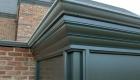 Veranda Kortessem woning aluminium ramen deuren corswarem group alu design tongeren schueco (7)