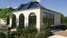 Veranda Poolhouse Tongeren  aluminium corswarem group alu design tongeren schueco (2)