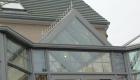 Veranda ijssalon Sint-Truiden woning aluminium ramen deuren corswarem group alu design tongeren schueco (1)