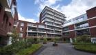 Waterside Leuven (1) aluminium ramen deuren glasgevels corswarem tongeren schueco shuco