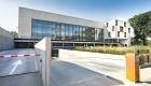 Wetenschapspark Waterschei project glass facades glasgevel aluminium corswarem group tongeren schueco (1)