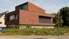 Wilderen - Patternotte Architecten aluminium ramen deuren corswarem tongeren schueco (2)