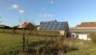 particulier zonne-installaties zonnepanelen projecten Corswarem Green Energy Tongeren