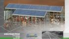 Knapen Metaal zonne-installaties zonnepanelen projecten Corswarem Green Energy Tongeren