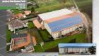 MacQueen Fruit zonne-installaties zonnepanelen projecten Corswarem Green Energy Tongeren