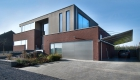 Bekkevoort - Van Steenkiste woning aluminium ramen deuren corswarem group alu design tongeren schueco (2)