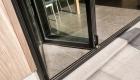 Bierbeek - bouwonderneming Akzent bvba woning aluminium ramen deuren corswarem group alu design schueco (2)