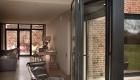 Bierbeek - bouwonderneming Akzent bvba woning aluminium ramen deuren corswarem group alu design schueco (3)
