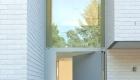 Bonheiden - Hugues Goffin woning aluminium ramen deuren corswarem group alu design tongeren schueco (4)