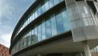 Brouwerij Inbev Leuven (1) aluminium ramen deuren glasgevels corswarem tongeren schueco shuco