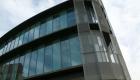 Brouwerij Inbev Leuven (4) aluminium ramen deuren glasgevels corswarem tongeren schueco shuco