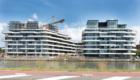 zuidzicht appartement appartementen corswarem schuco schueco hasselt kolmont AWS 75 SI ASS 70 HI FWS 50