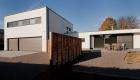 Haacht - Schellen Architecten woning aluminium ramen deuren corswarem group alu design tongeren schueco (1)