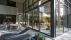 Hasselt - HVC Architecten aluminium ramen deuren corswarem tongeren schueco (3)
