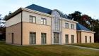 Houthalen architect Levenstond woning aluminium ramen deuren corswarem group alu design tongeren schueco (1)