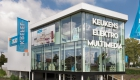Krefel Hasselt project glass facades glasgevel aluminium corswarem group tongeren schueco (1)