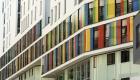 Leopoldvillage Brussel (8) aluminium ramen deuren glasgevels corswarem tongeren schueco shuco