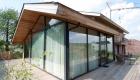 Paal - Ecoarchitecten aluminium ramen deuren corswarem tongeren schueco (2)