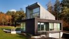 Paal - Ecoarchitecten woning aluminium ramen deuren corswarem group alu design tongeren schueco (2)
