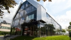 Singelbeek Hasselt (7) aluminium ramen deuren glasgevels corswarem tongeren schueco shuco