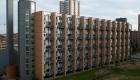 Sint-Maartendal Leuven (4) aluminium ramen deuren glasgevels corswarem tongeren schueco shuco
