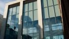 Telenet Mechelen (4) aluminium ramen deuren glasgevels corswarem tongeren schueco shuco