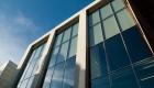 Telenet Mechelen (5) aluminium ramen deuren glasgevels corswarem tongeren schueco shuco
