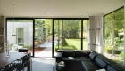 Tuinkamer Kiewit Fons Vanhoudt woning aluminium ramen deuren corswarem group alu design tongeren schueco(10)