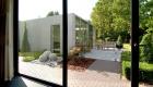 Tuinkamer Kiewit Fons Vanhoudt woning aluminium ramen deuren corswarem group alu design tongeren schueco(14)